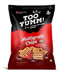 #8: Too Yumm! Multigrain Chips, Tangy Tomato, 60g