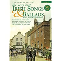 The Very Best Irish Songs & Ballads: Words, Music & Guitar Chords: 3