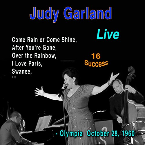 Stormy Weather (Live: Olympia October 28, 1960)