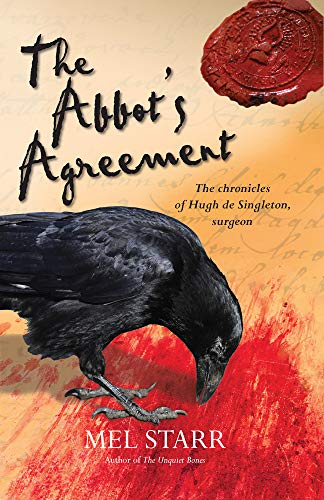 The Abbot's Agreement: The Chronicles Of Hugh De Singleton, Surgeon
