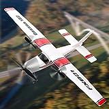 Webla Drone pour jouet d'extérieur planeur drone planeur radio-piloté 2G RC FX-801...