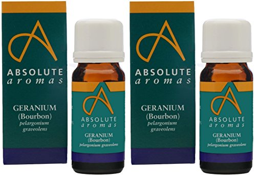 Geranium, Bourbon - 10ml
