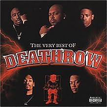 Very Best of Death Row (Explicit Version) [Vinyl LP]