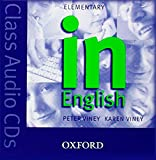 In English Elementary: Class Audio CDs (2): Class Audio CDs Elementary level