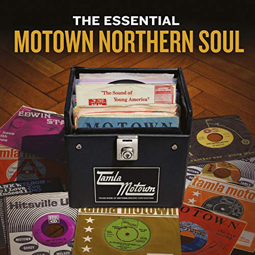 Essential Motown - Northern Soul