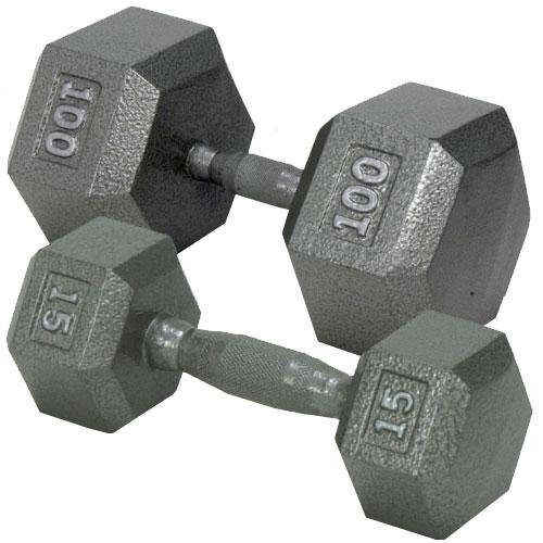 champion-hex-dumbbell-with-ergo-handle-35-lbs