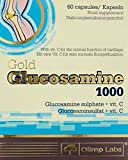 Olimp Glucosamine 1000 Gold, 60 Kapseln, 1er Pack (1 x 69 g)