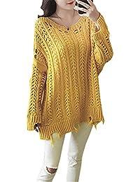 b069e9a00b Amazon.it: Maglia trasparente - JOTHIN / Donna: Abbigliamento