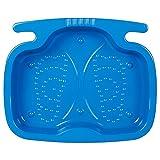 Intex Schwimmbadzubehör Fussbad, blau, 56 x 46 x 9…