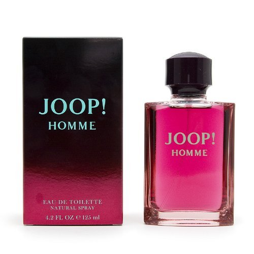 Joop Homme Eau De Toilette Spray - 125ml/4.2oz