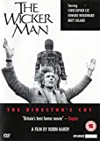 The Wicker Man [Import allemand]