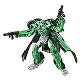 Transformers:Crosshairs de The Last Knight, edición Premier Deluxe