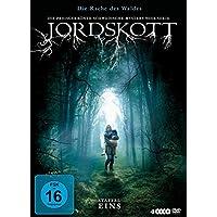 Jordskott - Die Rache des Waldes: Staffel Eins