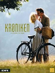 Better Times - Complete Series (Ep. 1-22) - 10-DVD Box Set ( Krøniken ) ( Krönikan )