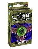 Fantasy Flight Games - Juego de cartas (importado)
