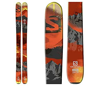 Ski Alpin Salomon Q98