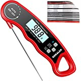 Fast Read Thermometers Review and Comparison