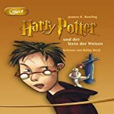 (1) Harry Potter und der Stein der Weisen-Mp3