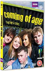 Coming Of Age - Series 1 [DVD]