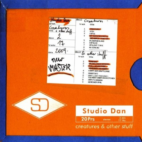 Too Many Chefs In A Kitchen By Studio Dan On Amazon Music