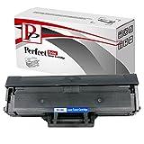 PerfectPrint Kompatible Tonerkartusche Ersatz für Dell B1160B1160W B1163W B1165NFW (schwarz)
