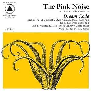 Pink Noise En concierto