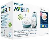 Philips Avent SCD560/00 DECT Babyphone (Smart Eco Mode, Temperatursensor ) - 6