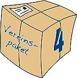 Vereinspaket Nr. 4 nur Rutenunser alter Preis 2556,50 Euro