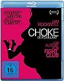 Choke [Blu-ray]