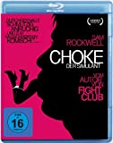 Choke - Der Simulant [Blu-ray]