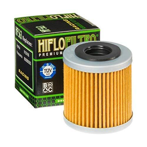 Hiflo Husqvarna TC450 TC 450 08 09 10 Filtre Huile Performance Qualité Origine HF563