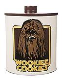 TruffleShuffle Krieg der Sterne Wookiee Cookies Keksdose
