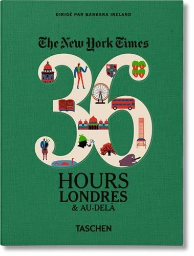 VA-The New York Time, 36 hours, Londres & au-delà