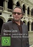 Donna Leon - Beweise, dass es böse ist / Endstation Venedig