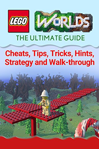 cheat codes for lego worlds