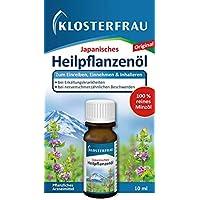 KLOSTERFRAU Japanisches Heilpflanzenöl 10 ml Öl preisvergleich bei billige-tabletten.eu