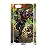 DIY 3D iPhone 4,4G,4S Case, Ant-Man quote Customized Phone Case