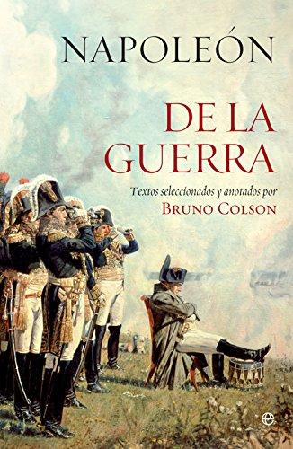 De La Guerra (Historia) por Napoleón