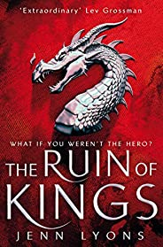 The Ruin of Kings: Prophecy and Magic Combine in This Powerful Epic (A Chorus of Dragons) (English Edition)