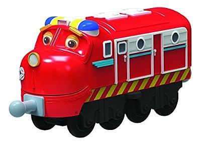 Chuggington Lokomotive von Tomy