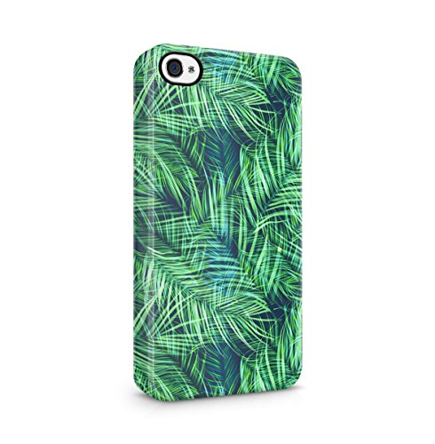 Palm Trees Good Vibes Only Pink Pastel Hipster Summer Pattern Tumblr Apple iPhone 5 , iPhone 5S , iPhone SE Snap-On Hard Plastic Protective Shell Case Cover Custodia Floral Tropical
