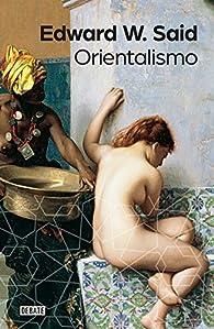 Orientalismo par Edward W. Said