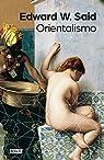 Orientalismo par Said