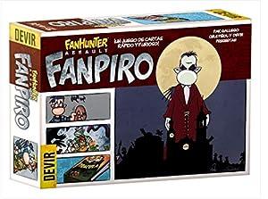 Devir - Fanhunter Assault Fanpiro