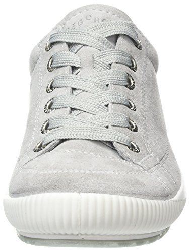 Legero Tanaro, Sneaker Donna Grigio (Alluminio)