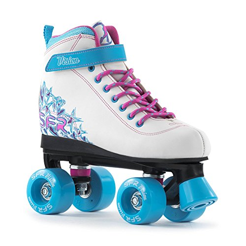sfr-vision-ii-rollschuhe-disco-roller-kinder-weiss-pink-purple-white-blue-33