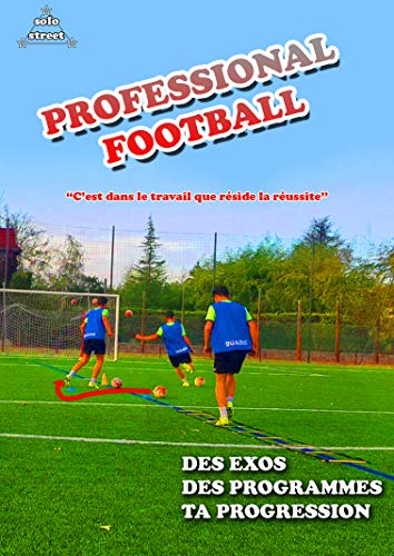 Professional football par Adrien Savajol