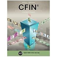 Cfin + Online, 1 Term 6 Months Access Card