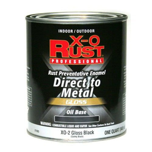 true-value-xo2-qt-black-premium-x-o-rust-interior-exterior-gloss-anti-rust-enamel-1-quart-by-true-va