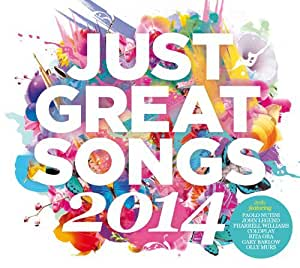 Just Great Songs 2014